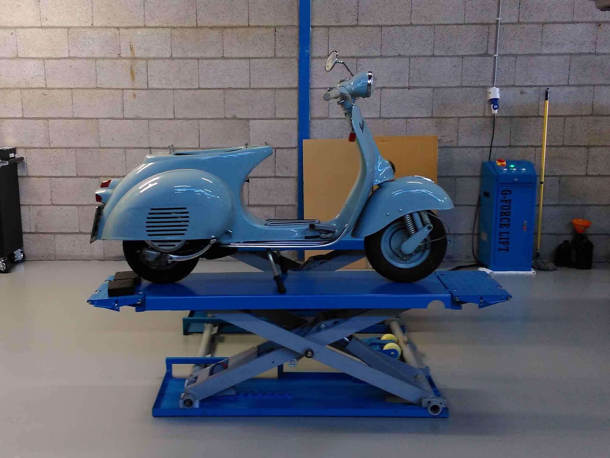 scooter-nieuw